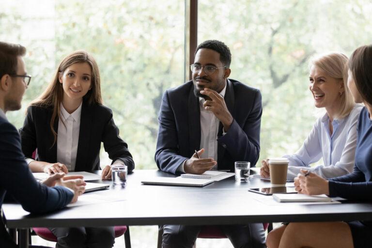 7 Elements of Board Effectiveness